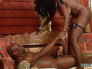 Nyomi Banxxx Darksome Anal Love